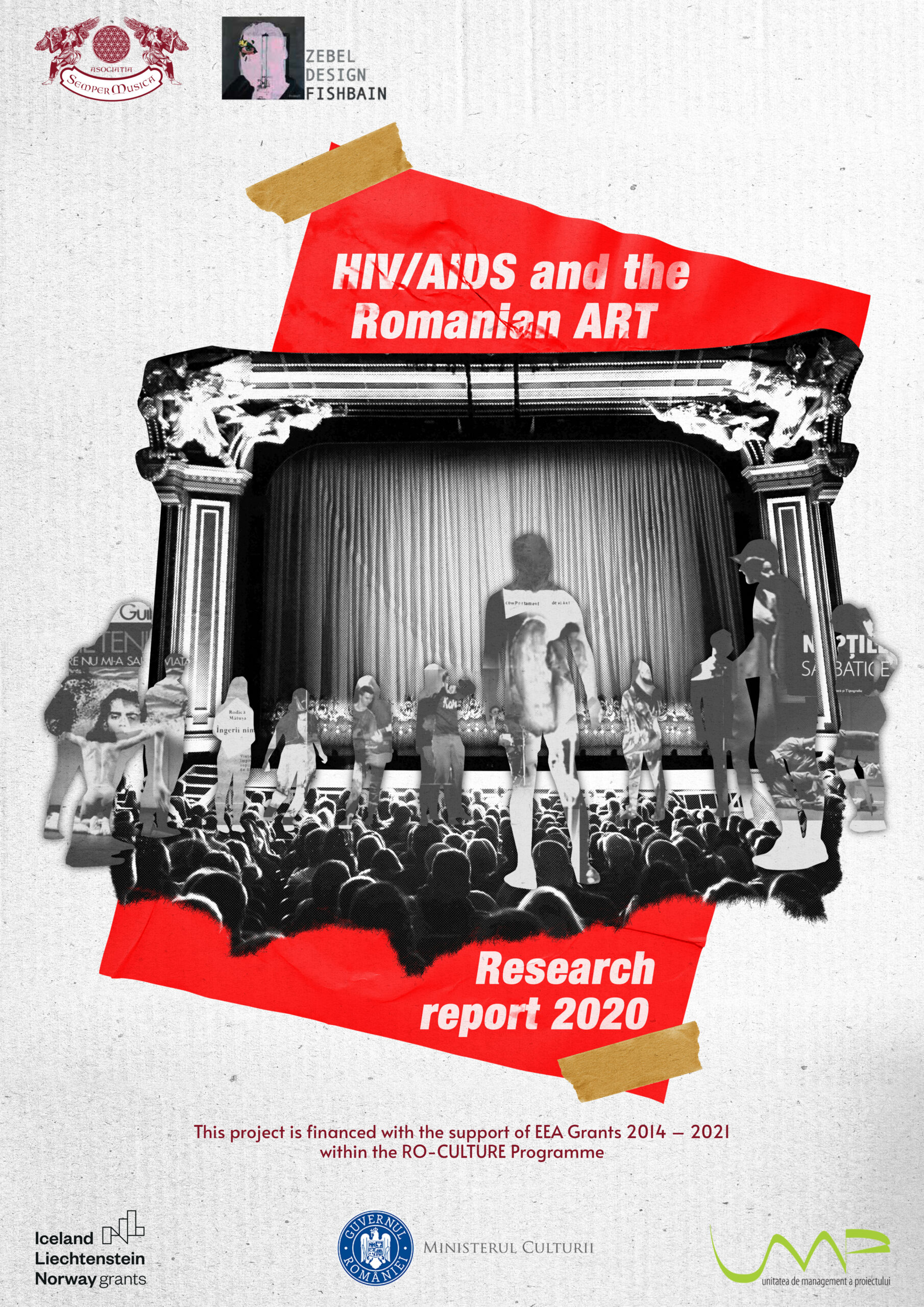 RESEARCH 2020: HIV/AIDS and the Romanian&Norwegian ART